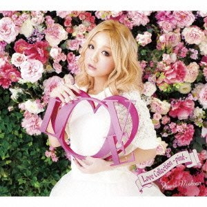 lovecollectionpink
